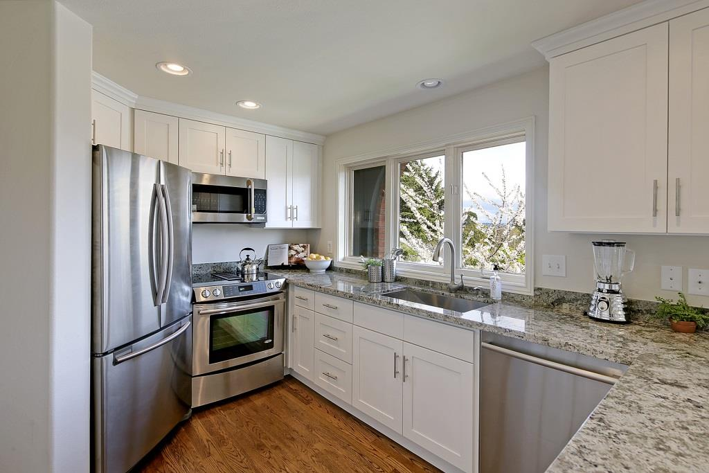 Kitchen Cabinet Refacing In Burlington Kitchen Art Callery